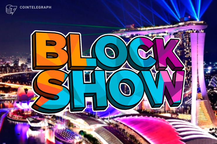 BlockShow Announce Exclusive Partnership With CEO of ABS, Andrew Fai