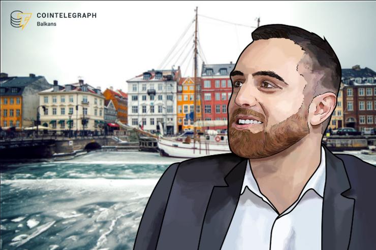 Zašto velika promena dolazi iz male Danske?