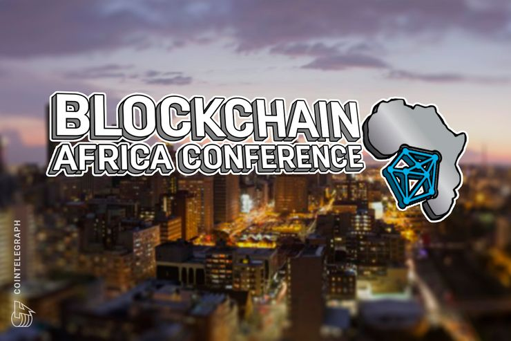 Premier Helen Zille and the Western Cape Government partners with Bitcoin Events