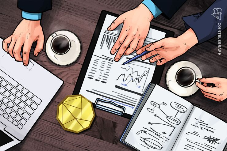 Volume diário negociado na plataforma de derivativos de cripto da Huobi rende US $ 1 bilhão