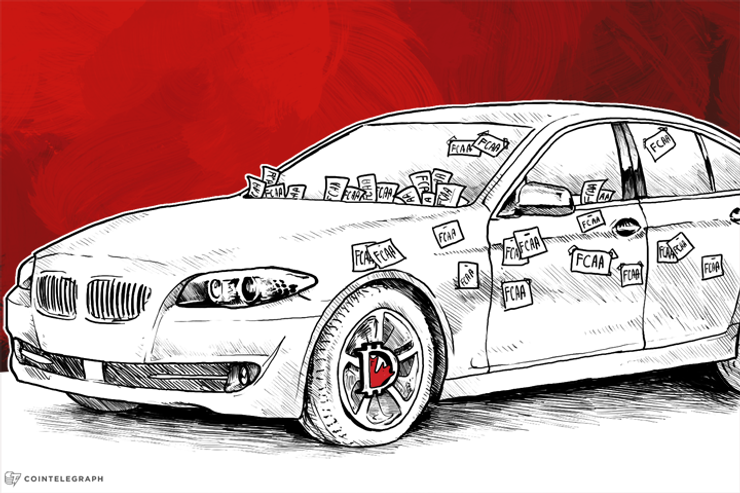 Canadian Bitcoin Company Faces Increased Allegations from FCAA