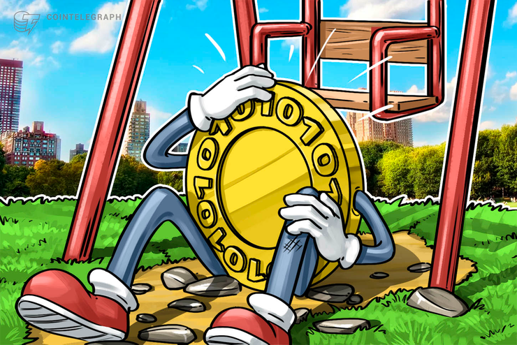 Crypto Market Sees Around 50 Percent Losses Across The Board At End Of First Quarter 2018