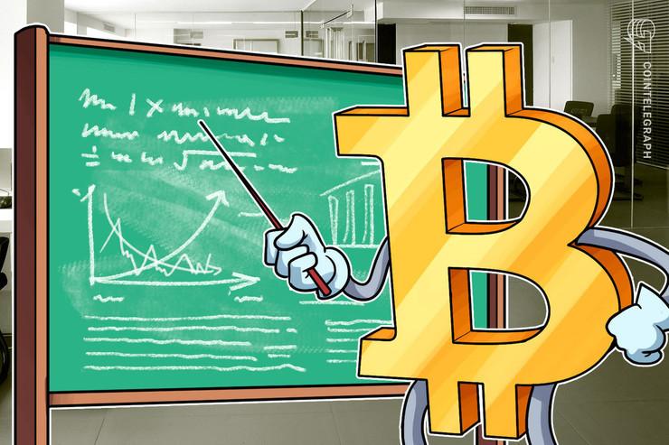 Las Acciones cierran en pérdidas y Bitcoin lucha por mantener nivel de los USD 6K a medida que el BOFA declaró recesión en EE.UU.