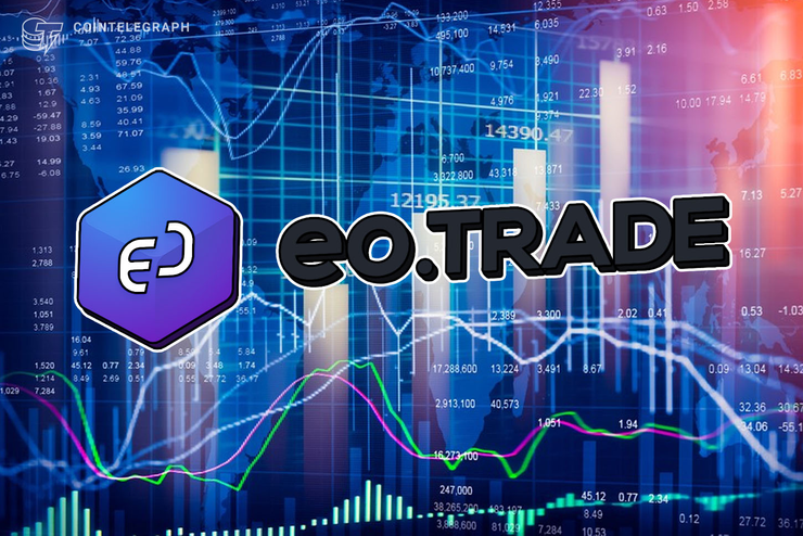EO Coin Rockets 150% Following New Listings
