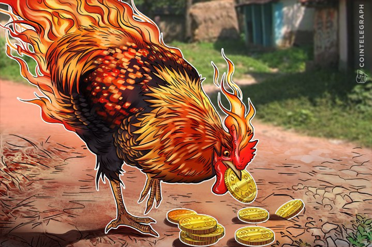 Happy Chinese New Year, and How Crypto Will Remember the Last One