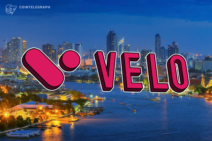 Velo Launches a Stable Coin Issuance Protocol for Businesses