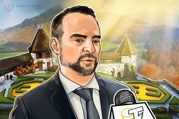Switzerland's Crypto Valley Association Head Says CBDC Is a Good Idea