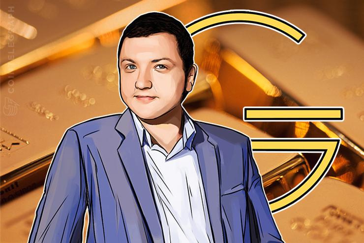 El Custody Bot de GoldMint automatizará la entrada del oro al Blockchain