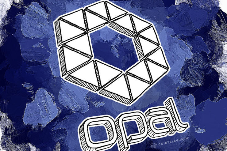 OpalCoin Joins the SuperNET Core, Partners with Storj