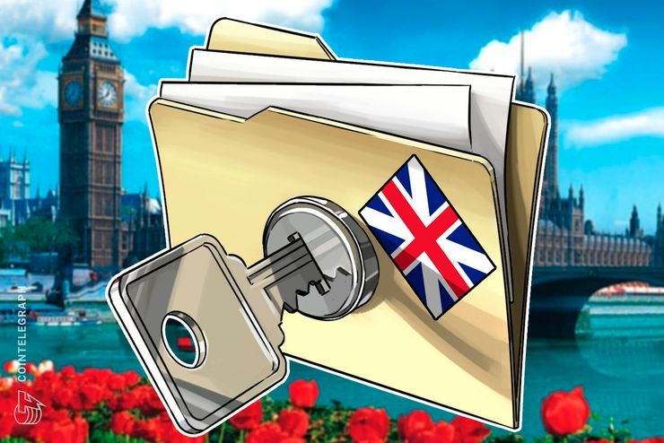 Implementacija kripto-propisa za Veliku Britaniju može da traje do dve godine