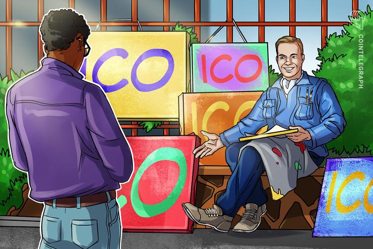 Oferta de ICOs, IEOs y STOs