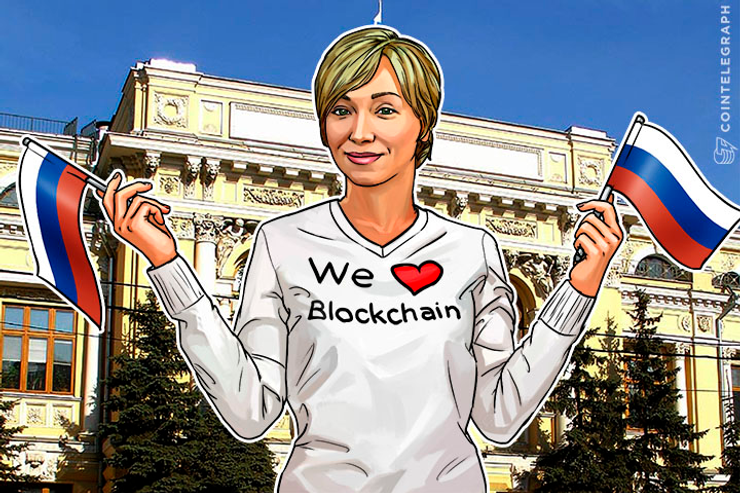 Russia Takes its Relationship with Blockchain to the Next Level, Forms its Own R3 Consortium