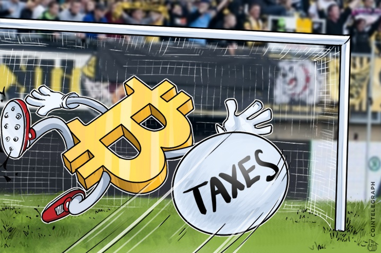 Making Bitcoin Taxable: Pros and Cons