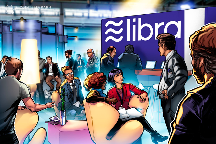 After PayPal's Departure, Visa, MasterCard, eBay, Stripe left the Libra Association