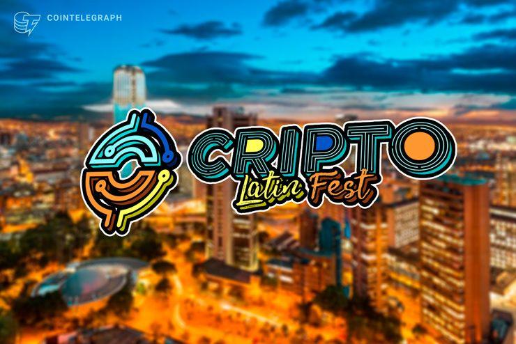 CRIPTO LATIN FEST: el encuentro más grande e influyente de la comunidad cripto y blockchain en Latinoamérica