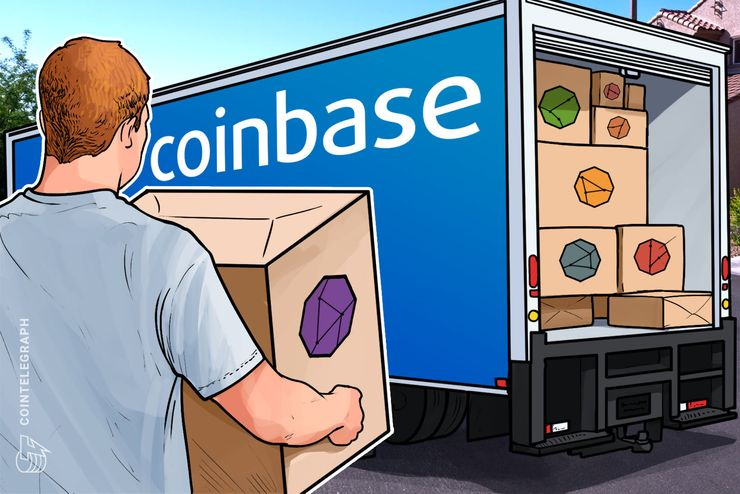 Coinbase Wallet Adds Support for Ethereum Classic