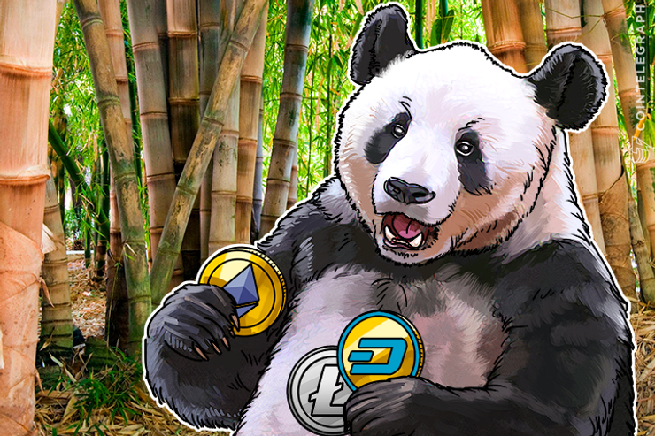 Altcoins Price Analysis (Week of June 20th): Ethereum, Litecoin and DASH
