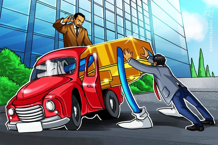 "Cameron Winklevoss on Crypto Regulation: ""Free-for-Alls Don't Work"""