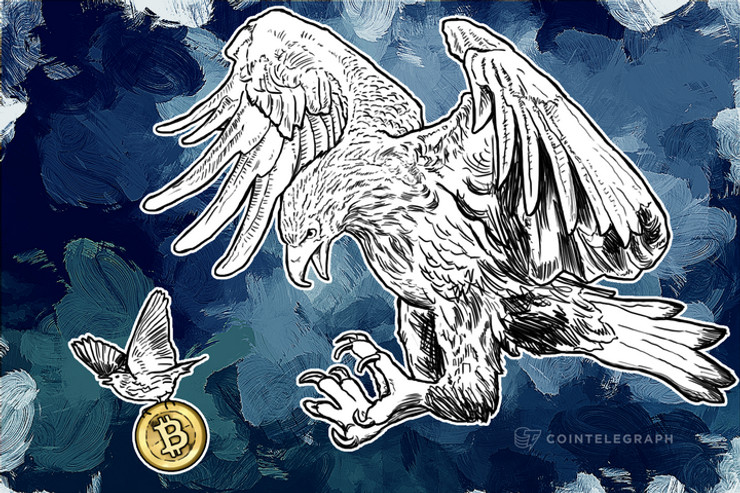 IRS Seizes Assets on Suspicion Only: Bitcoin could be Next