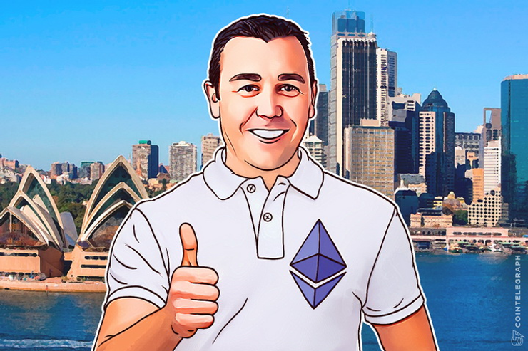 Bitcoin Group Welcomes Ethereum Support From Two Australian Bitcoin Exchanges