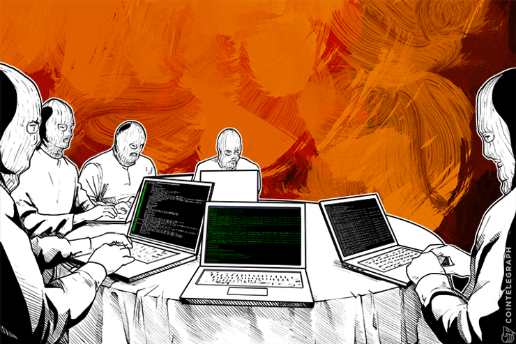Governments Are Using Bitcoin Account-Hacking Services