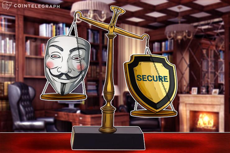 Misterioso Milionário do Ethereum Acende novo Debate sobre o Anonimato
