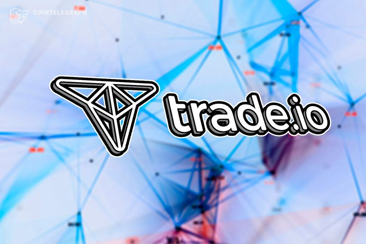 Trade.io Launches New Funding Method by Credit Card to Crypto Traders