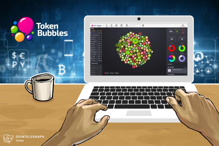 TokenBubbles: Novi RottenTomatoes za ICO projekte