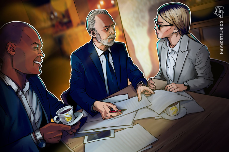 5 Reasons Why Institutional Investors Refuse to Join the Crypto Sector