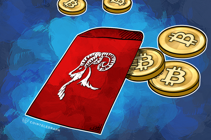Year of the Bitcoin: OKCoin and WeChat Facilitate the Movement of $1.8M in BTC