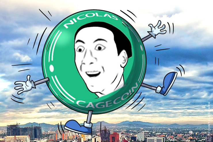 Cagecoin Rises 30,000%, Hits Top 10 Market Caps, Disappears