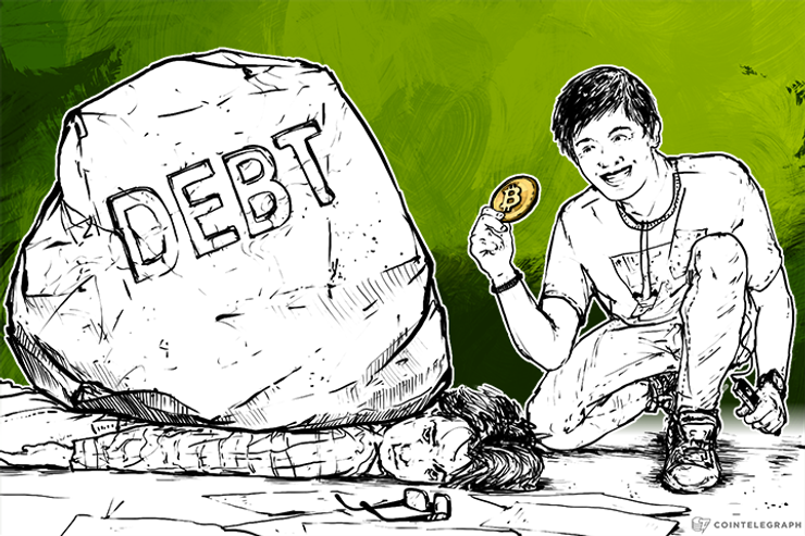 Students Could Save 17% on Loans by Paying with Bitcoin
