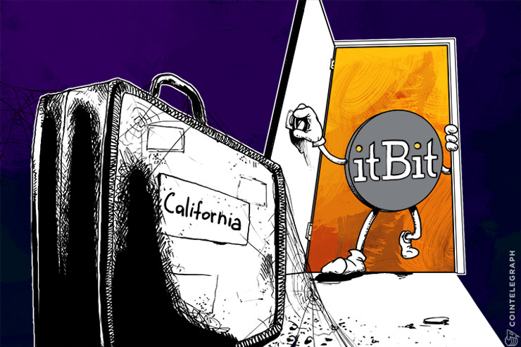 Patchwork Regulation Could Mean EU Steals Show From ItBit And US