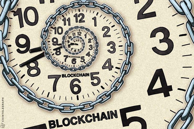 Bitkom: Deutsche Unternehmen bei Blockchain weiter zögerlich