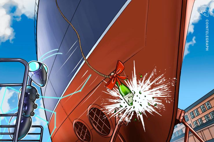 Reedereien Hapag-Lloyd und ONE treten Blockchain-Plattform TradeLens bei