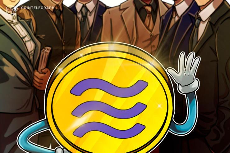 Libra Association verpflichtet Geldwäschejäger der Credit Suisse