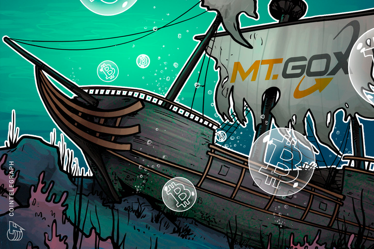 Mt. Gox Moves Around $165 Mln In BTC And BCH From Its Wallets