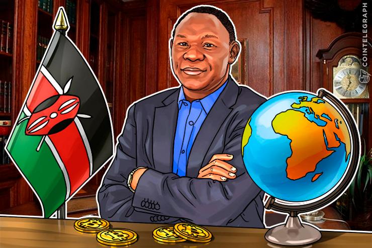 Expert: African Regulatory Environment Has To Change For Blockchain Innovation To Flourish