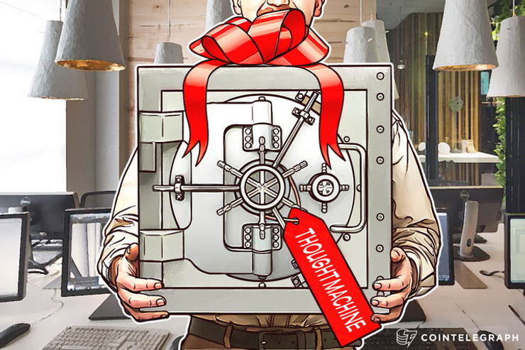 ThoughtMachine Released Vault OS, Blockchain-Based Operating System for Banking