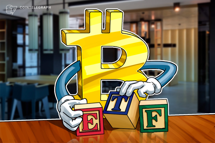 Wilshire Phoenix Updates Its Bitcoin ETF Filing With SEC