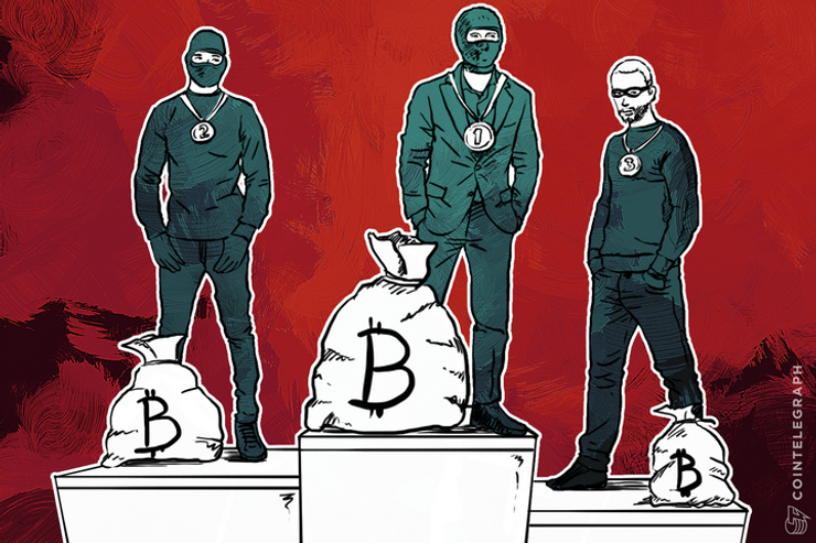 Fool Me Once … Top 5 Bitcoin-Related Scams for 2015