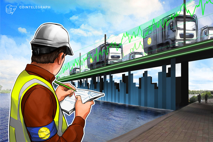 Crypto Markets See Green, US Stock Futures Solid Ahead of Goldman, Citi Earnings