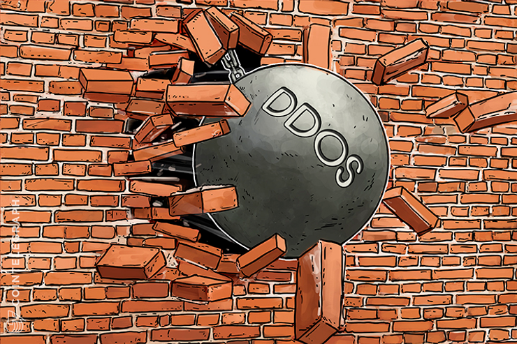 How DDOS Attacks Affect Bitcoin Exchanges