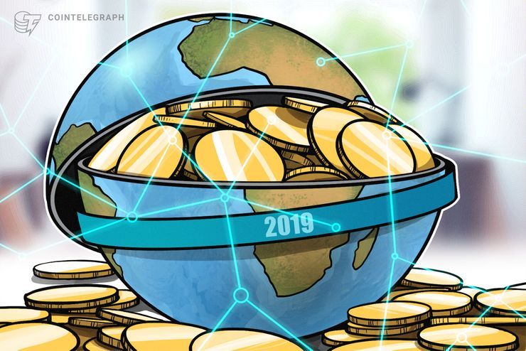 Global Blockchain Spending Will Grow About 89% in 2019, New IDC Report Says