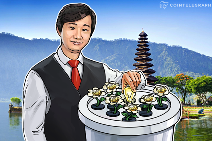 With BitBot, Bitcoin Trading Thrives in Indonesia