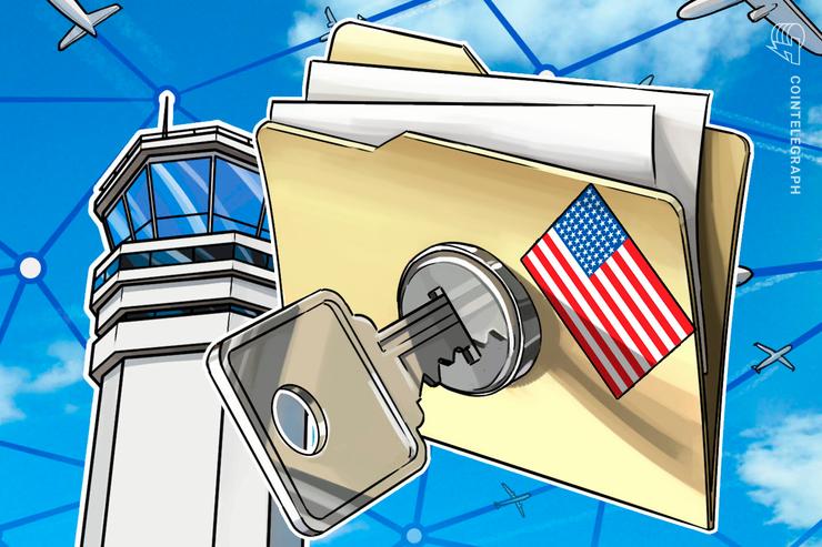 米空軍で進むブロックチェーン導入、データ管理やサプライチェーンでスタートアップ企業と契約