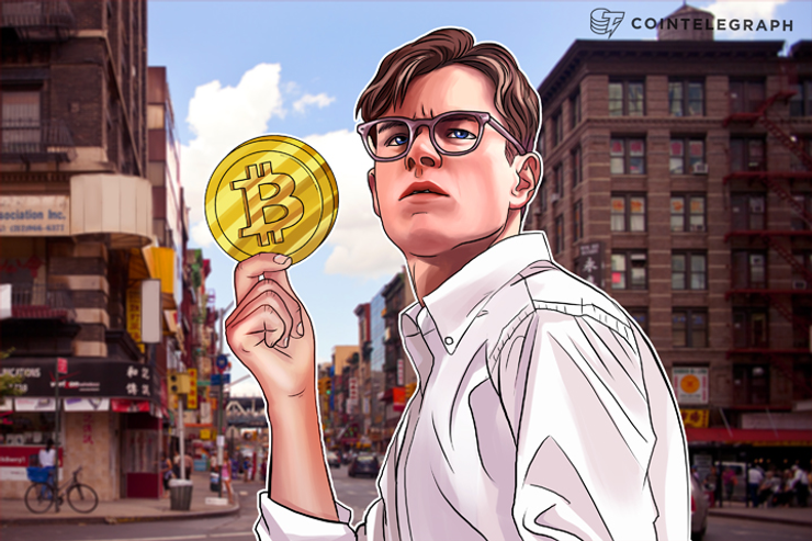 The Talented Mr. Bitcoin: Expert Blog