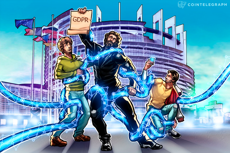 How New EU Privacy Laws Will Impact Blockchain: Expert Take