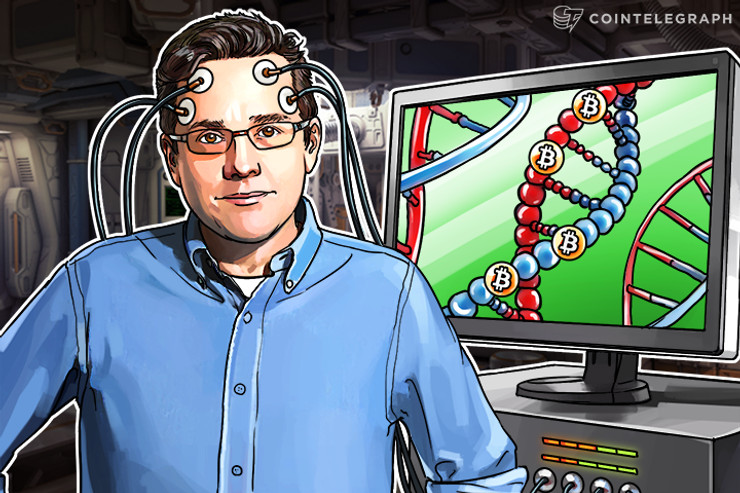 Overstock's Judd Bagley: Crypto is in our DNA, No Reason to Worry