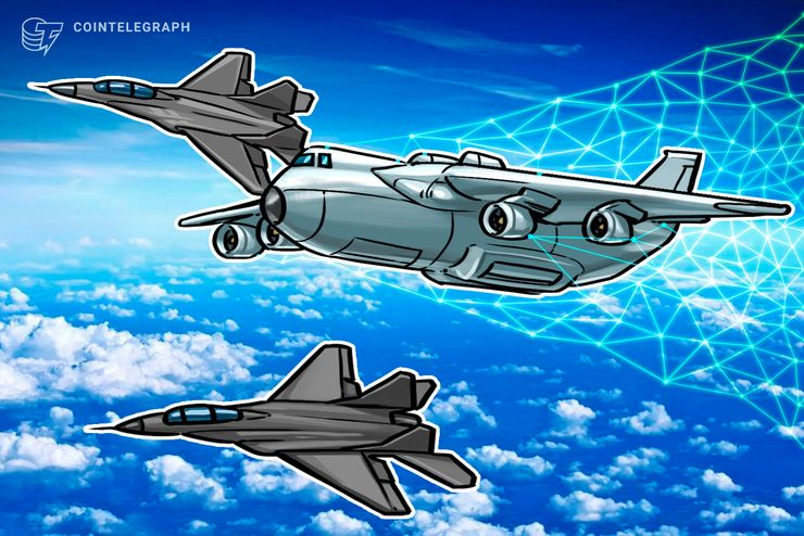 US Air Force Grad School Issues 'Blockchain for Supply Chain' Primer